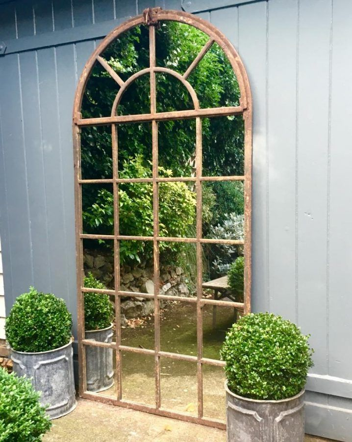Photo of The Most Awesome Garden Mirror Ideas That Took Over The Internet!