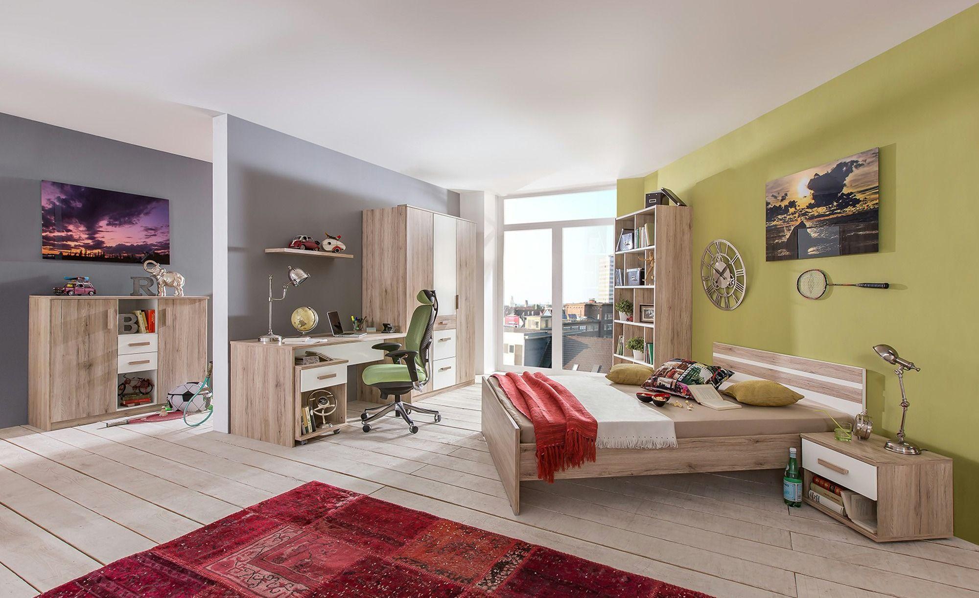 Wandboard Caja in 2020 Jugendzimmer, Kinderzimmer möbel