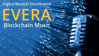 EVEARA's state of the art music distribution software