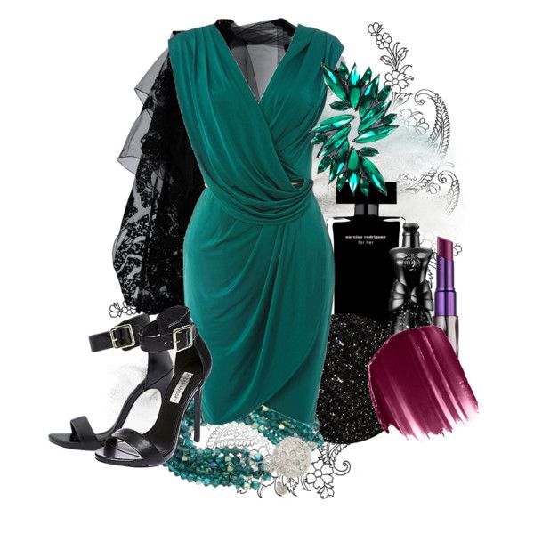 """""""#092: Late Night"""" by eiluned on Polyvore"""