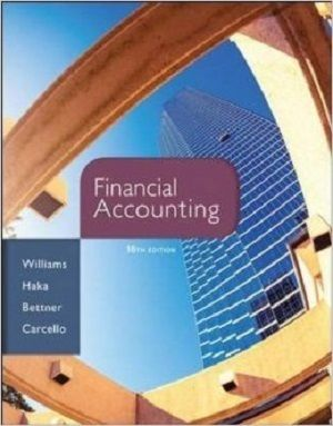 Free test bank for financial accounting 16th edition by williams free test bank for financial accounting 16th edition by williams presents many issues of accounting especially focus on accounting information for decision fandeluxe Image collections