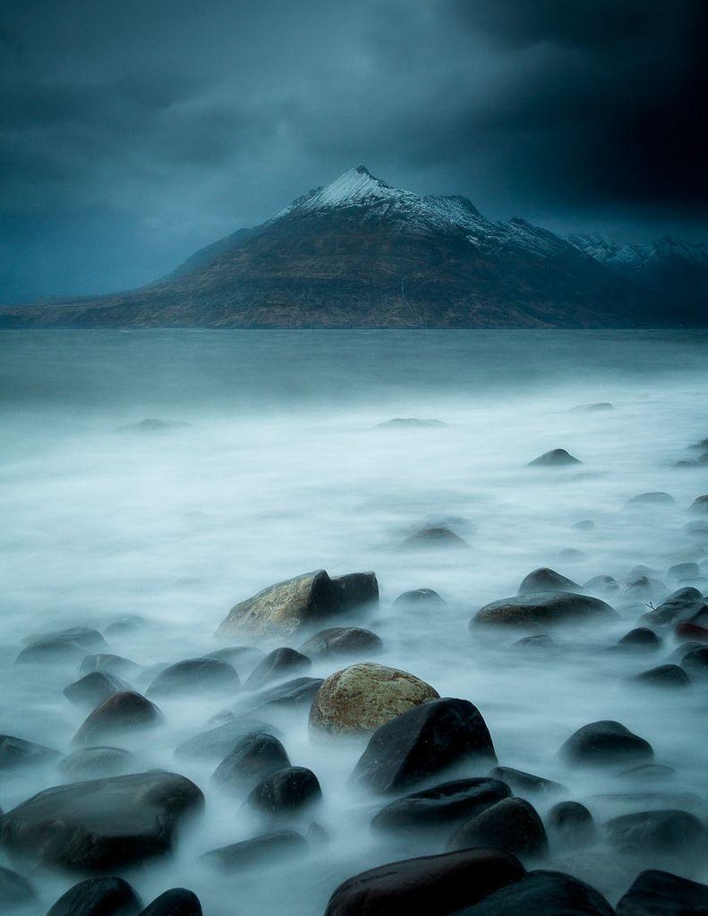 https://flic.kr/p/vrV8hi | Elgol Pebbles | Isle-of-Skye