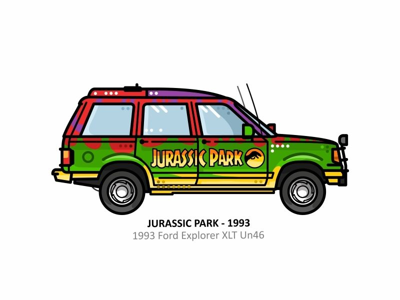Jurassic Park With Images Jurassic Park Jurassic Jurassic