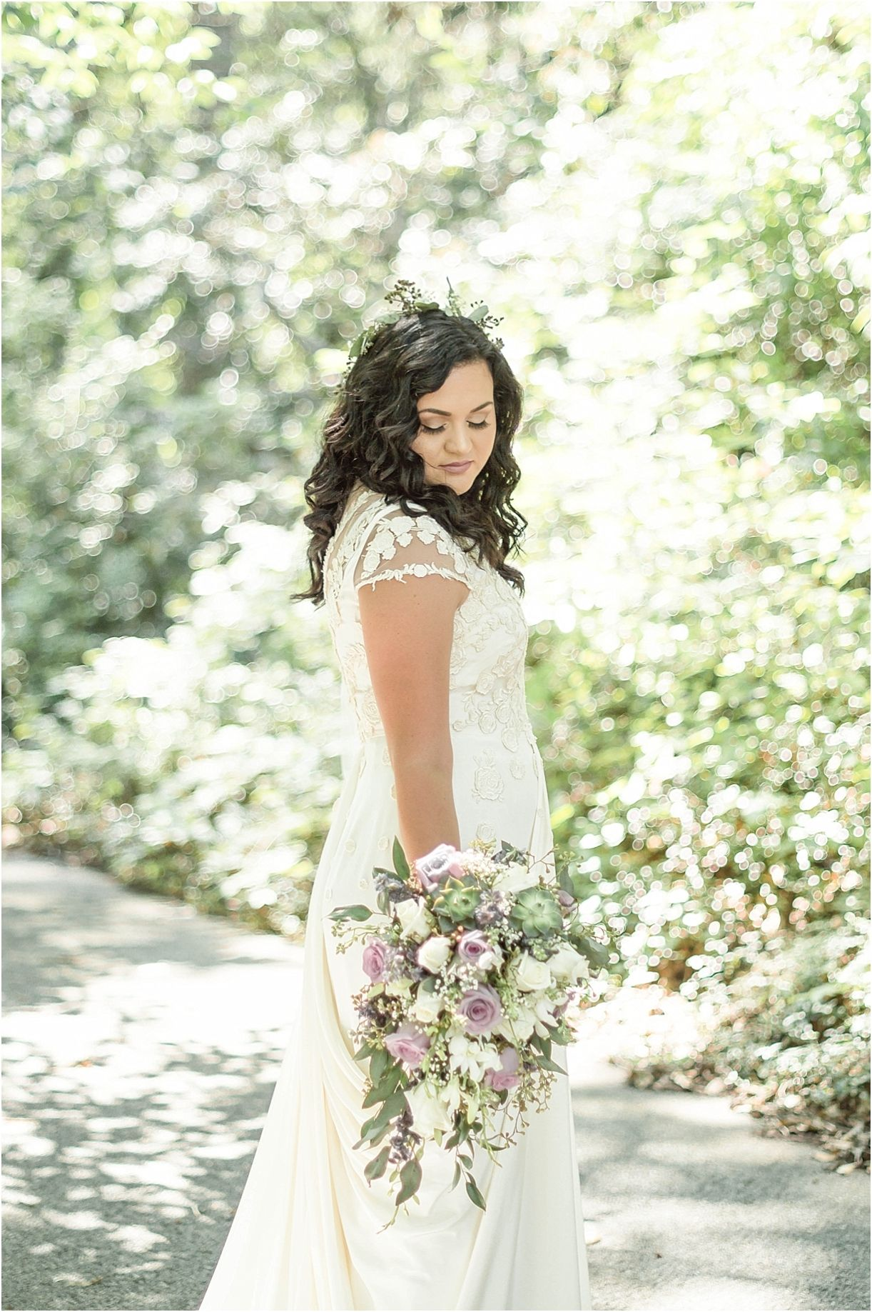 lavender richmond virginia wedding | pinterest | wedding make up