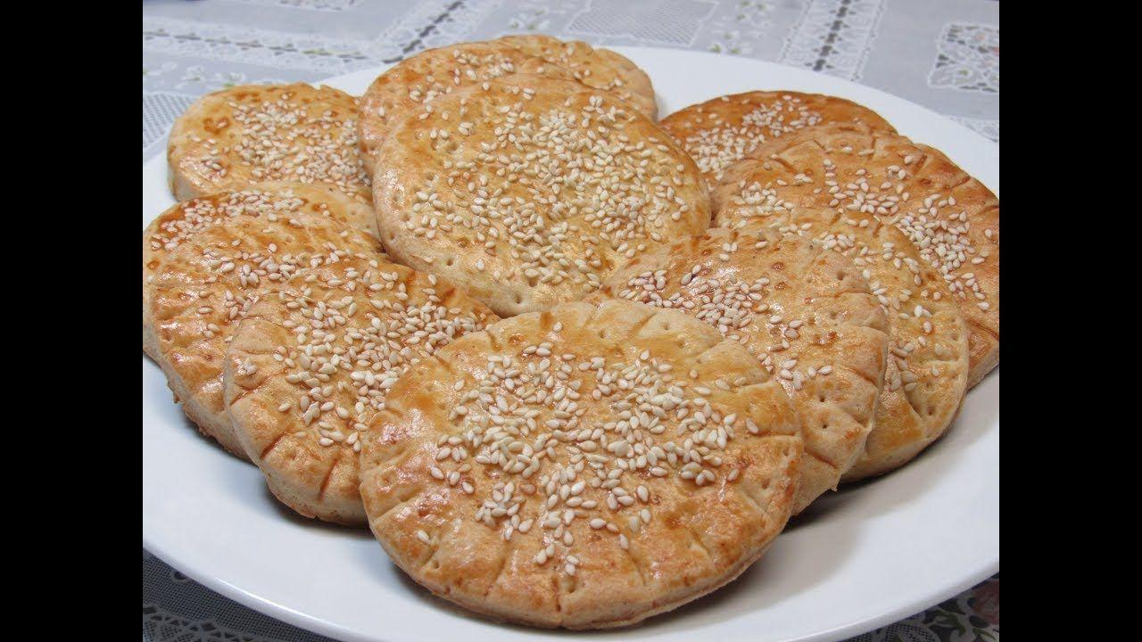 طريقة عمل الخفيفي كليجة بدون حشوة الخفيفي العراقي Recipes Food Bread