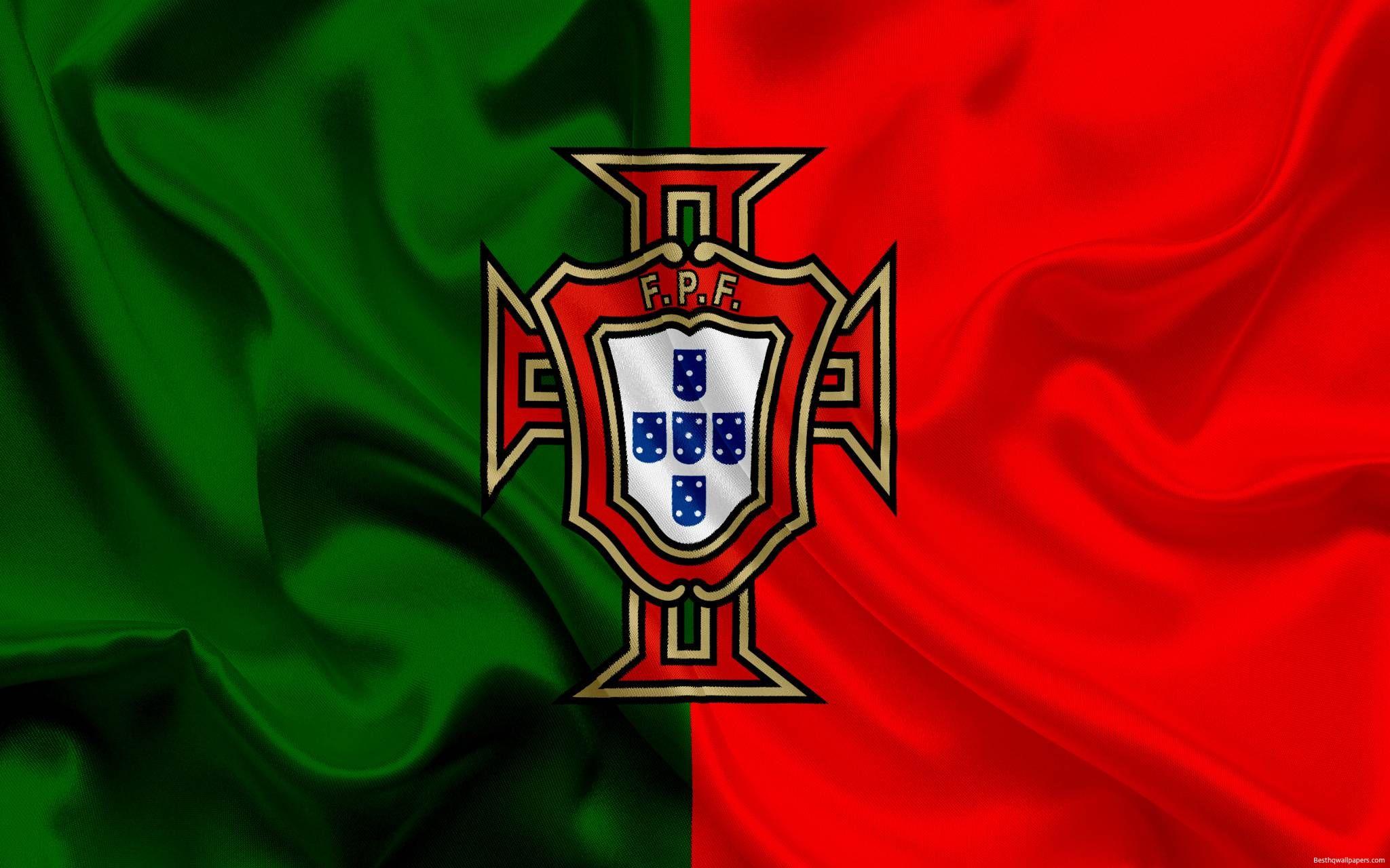 Download Portugal Football Wallpaper by ElnazTajaddod f0