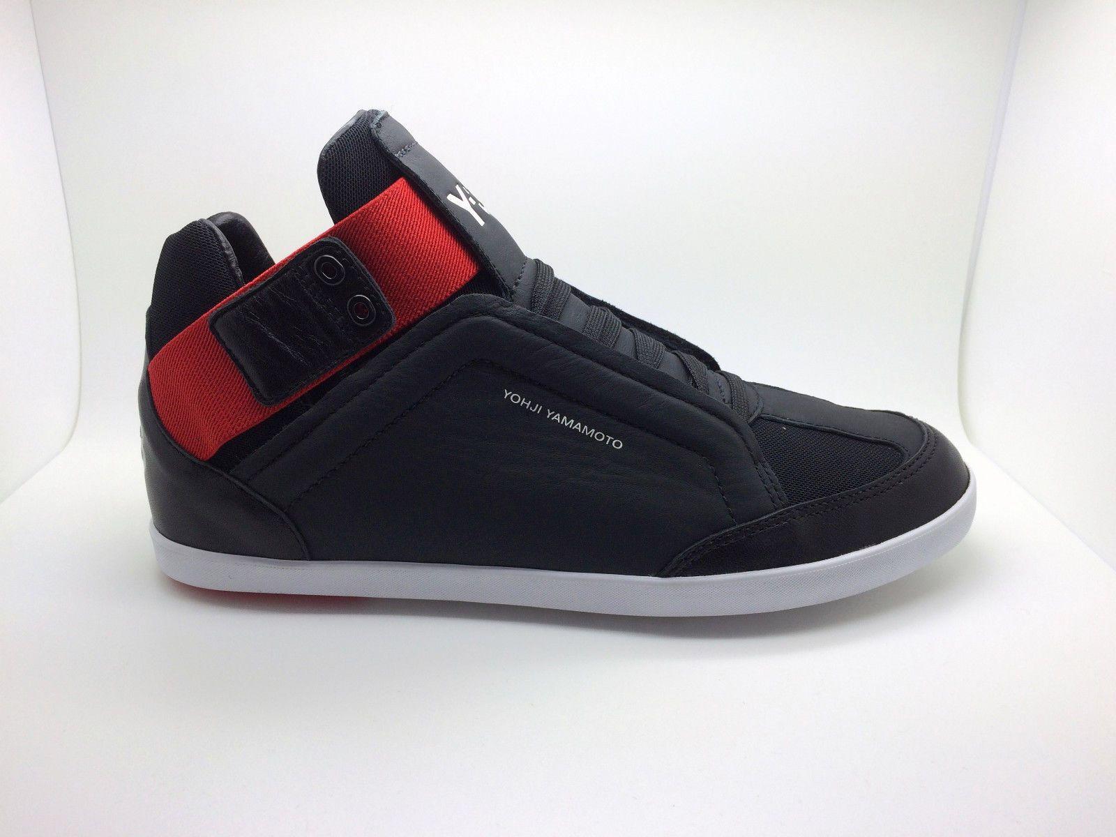 Y-3 Yamamoto Sneakers Rival Iii Comprar En Línea Nueva CnVdIU