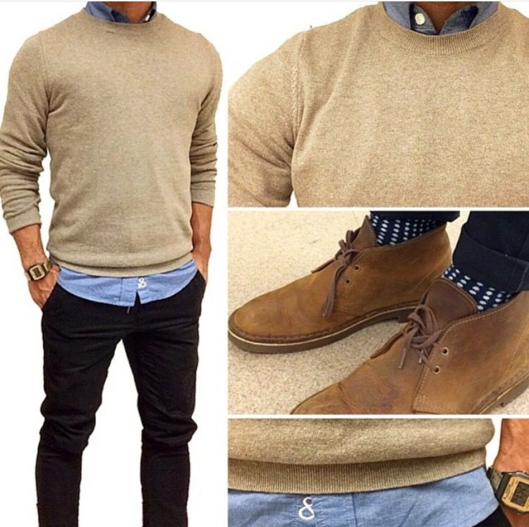 Casual style for bae pinterest clothes men 39 s fashion and man style Mens fashion style quotes