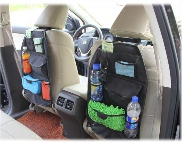 this waterproof multi functions car back seat storage bag is a durable handy organizer to keep. Black Bedroom Furniture Sets. Home Design Ideas