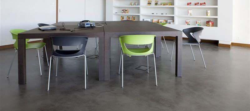 tarif beton cire carrelages pinterest. Black Bedroom Furniture Sets. Home Design Ideas