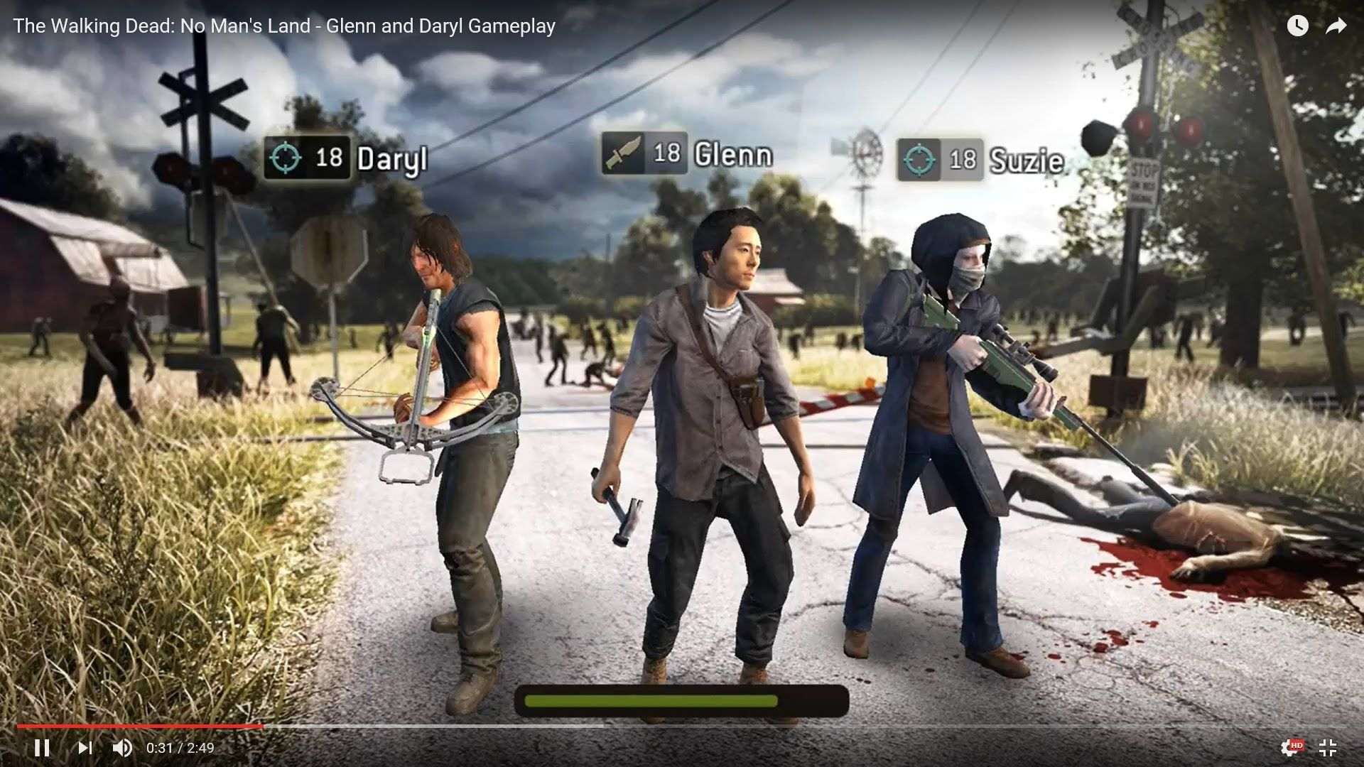 Guide The Walking Dead No Man S Land Gold Hack Unlimited Gold