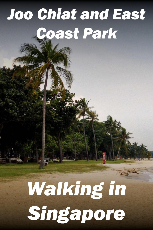 Walking Around Joo Chiat Katong And East Coast Park Singapore In 2020 East Coast Singapore Coast