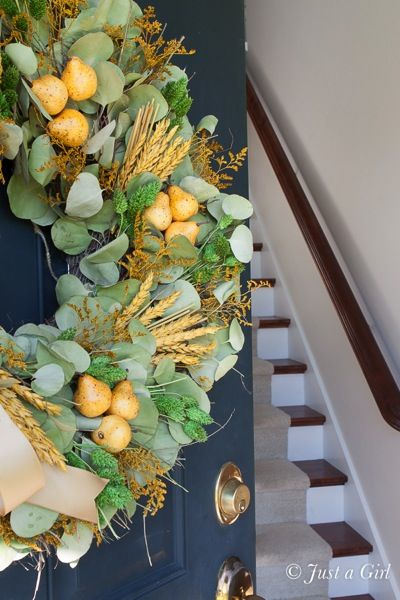 40 Creative Fall Decorating, Entertaining and Recipe Ideas
