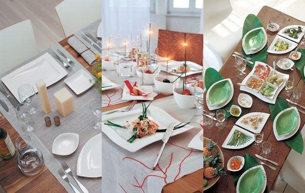 Modern Asian Inspired Dinnerware from Villeroy u0026 Boch - New Wave Caffé & Modern Asian Inspired Dinnerware from Villeroy u0026 Boch - New Wave ...
