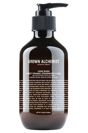 Found This Via Myer Mystore Grown Alchemist Hand Cream Grow Shampoo