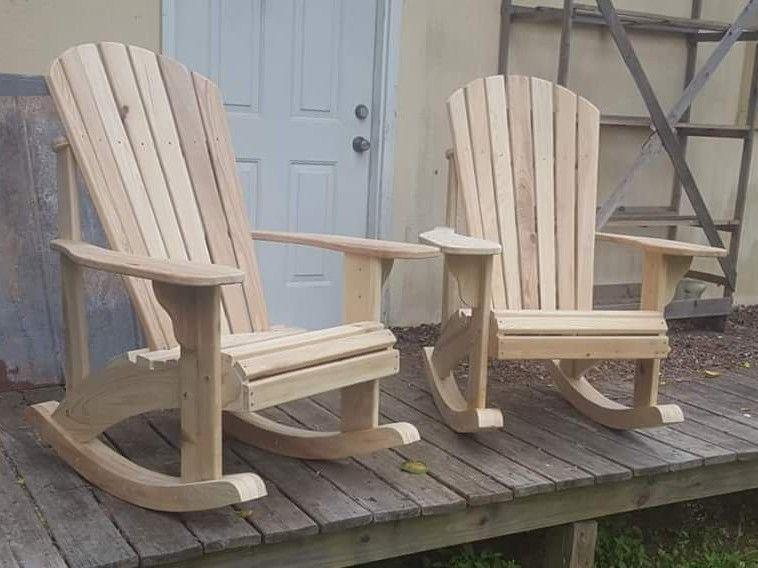 Adirondack Rocking Chair Plans Rocking Chair Rocking Chair