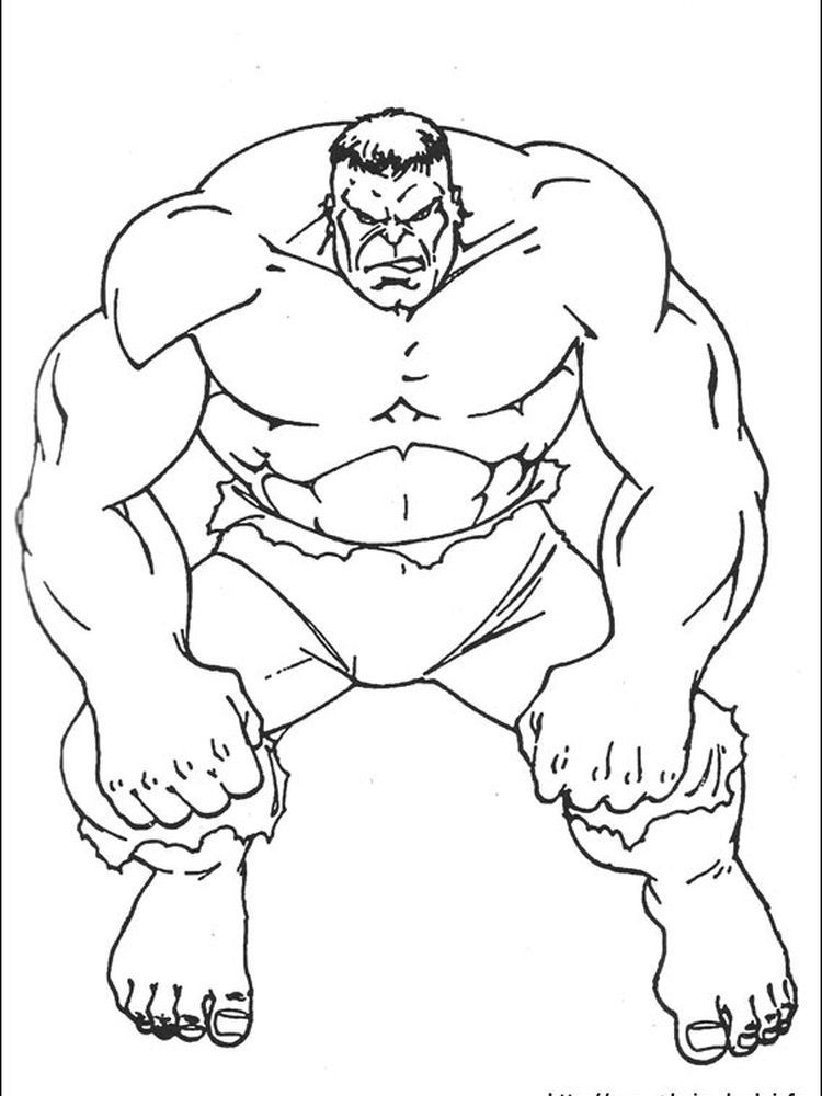 Hulk Coloring Pages Printable Free The Following Is Our Hulk Coloring Page Collection You In 2020 Superhero Coloring Pages Avengers Coloring Pages Avengers Coloring