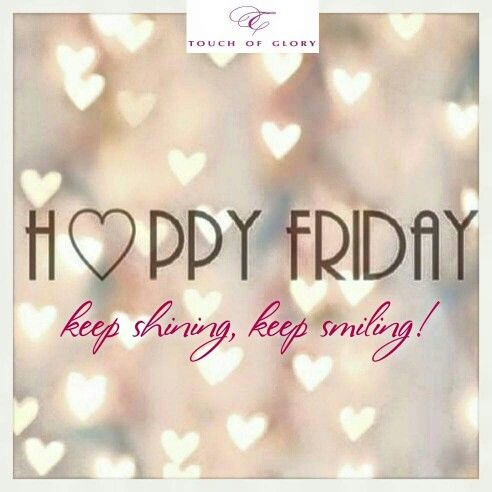 Friday Good Morning Happy Friday Its Friday Quotes Happy Friday Quotes