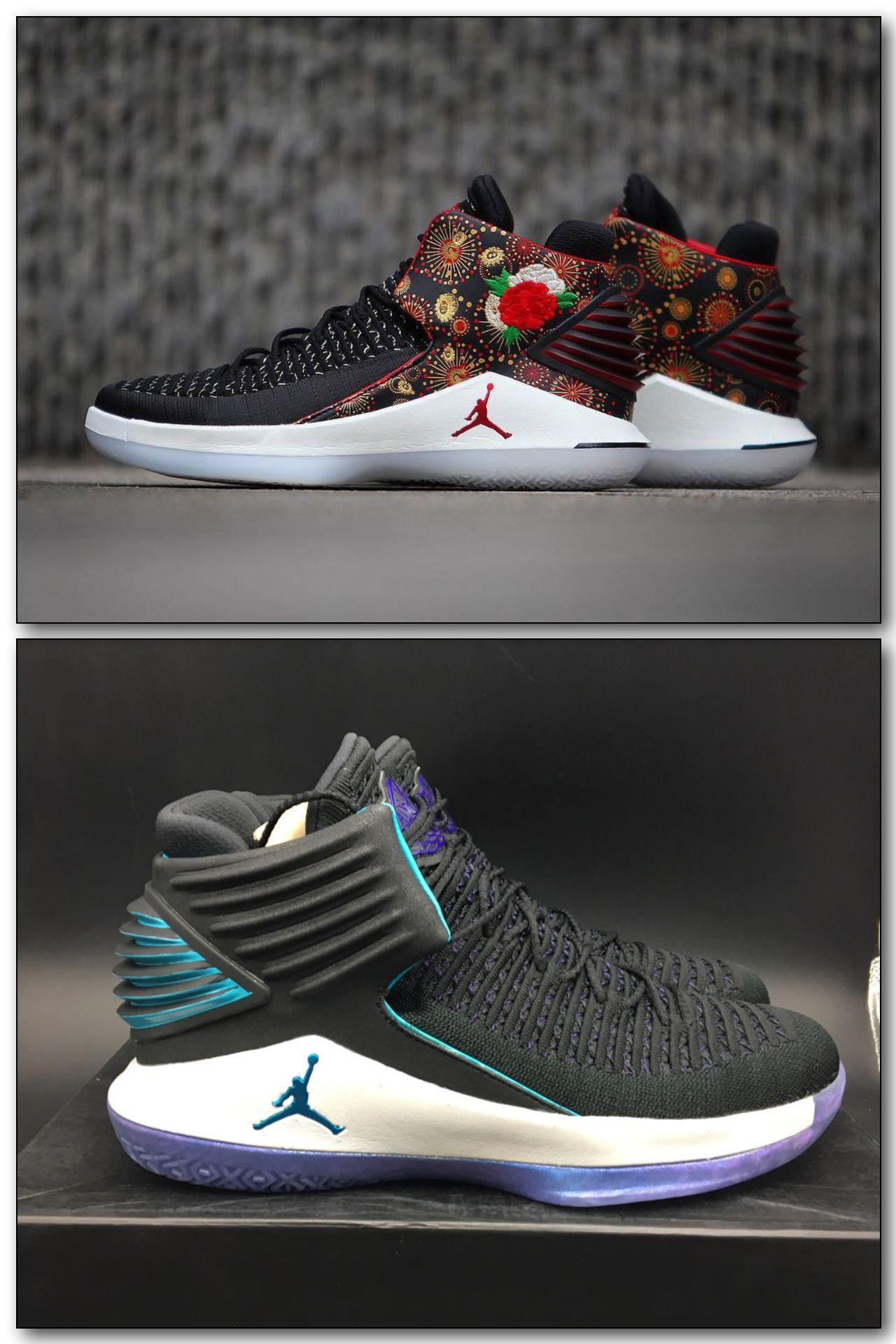 air jordan 32 harga Basketball Shoe