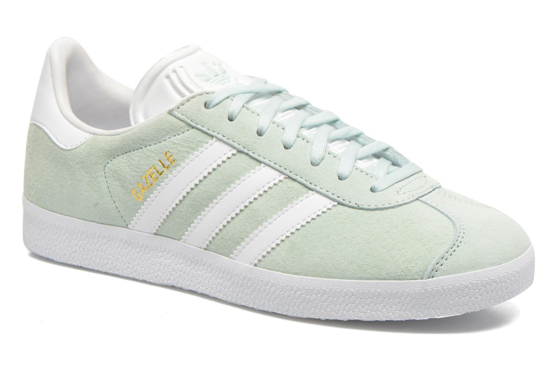 Adidas Originals Gazelle W (Vert)