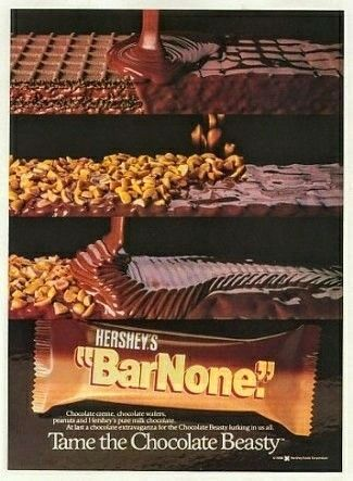 Pin by J.E. Hart on Candy   Bar none candy bar, Vintage ...
