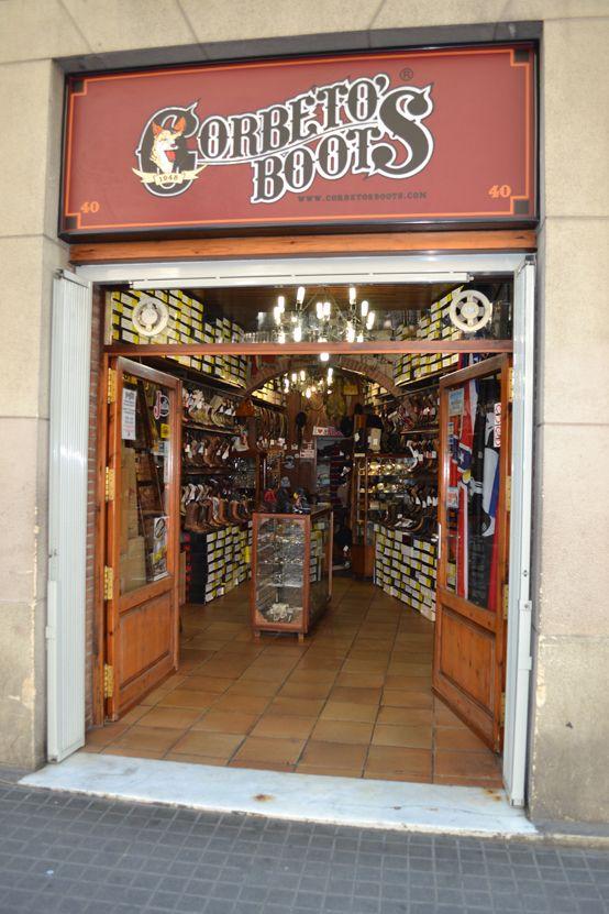 comprar online distribuidor mayorista gran descuento para Corbeto's Boots - Tienda de botas vaqueras, ropa y ...