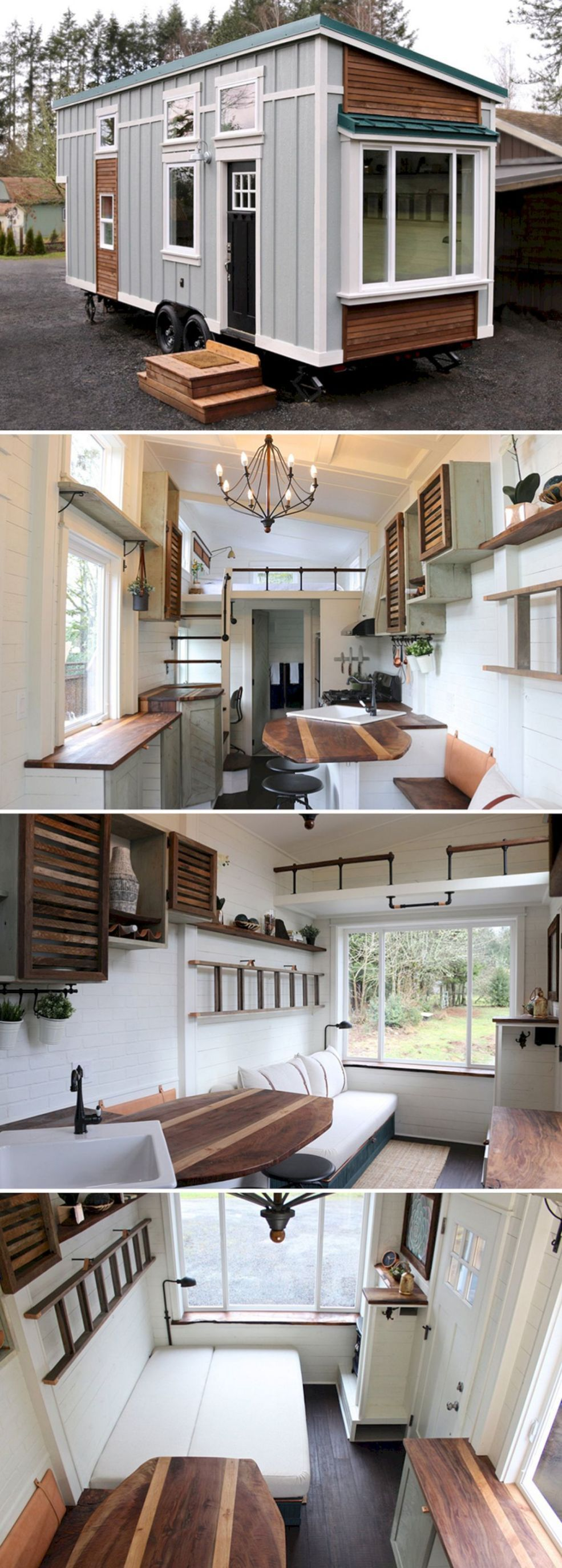 Marvelous And Impressive Tiny Houses Design That Maximize Style Function No 54