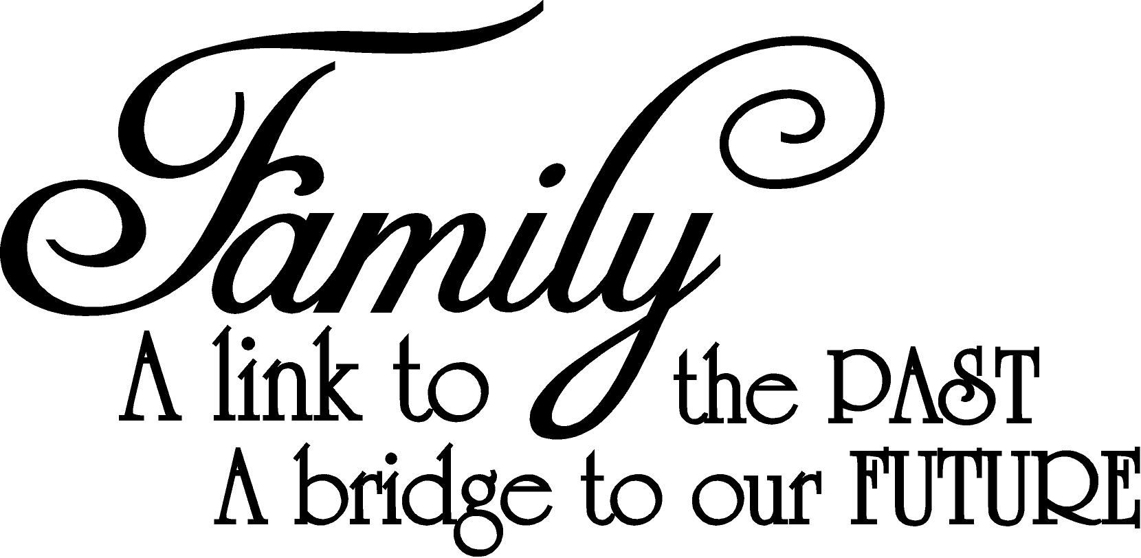 Love Family Quotes And Sayings | *FAMILY* | Pinterest ...
