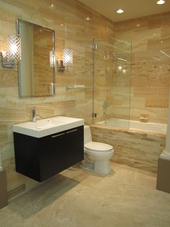 bathrooms  Possini Glitz Crystal and Chrome Wall Sconce