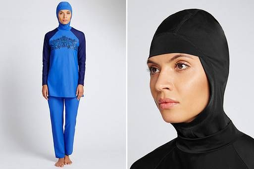 The Marks And Spencer Full Length Swimming Costumes Photo Marks