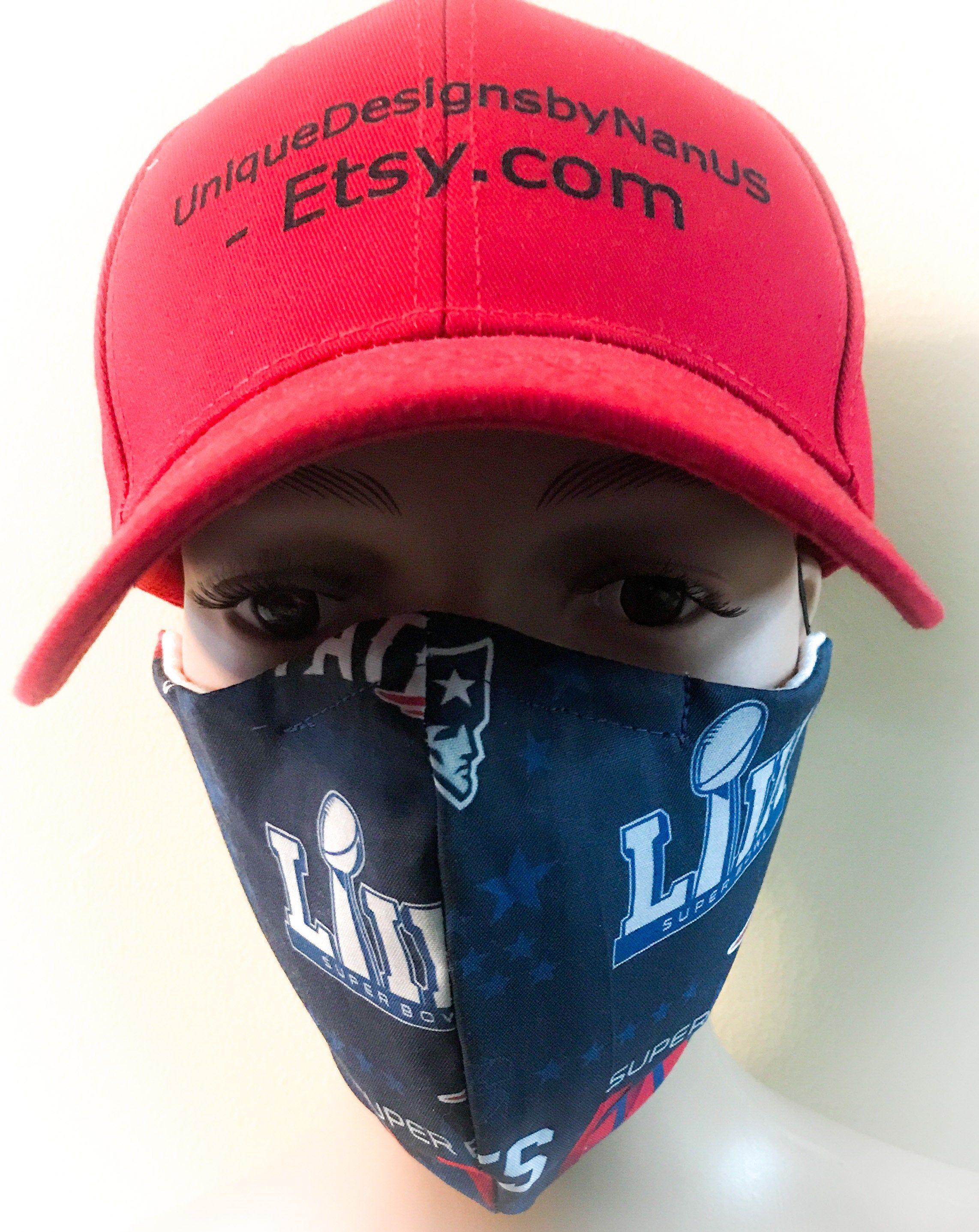 Patriots Mask Patriots Face Mask New England Patriots Mask Protective Face Mask Protective Mask Nfl Face M In 2020 Mask For Kids Face Mask Beaded Leather Bracelet