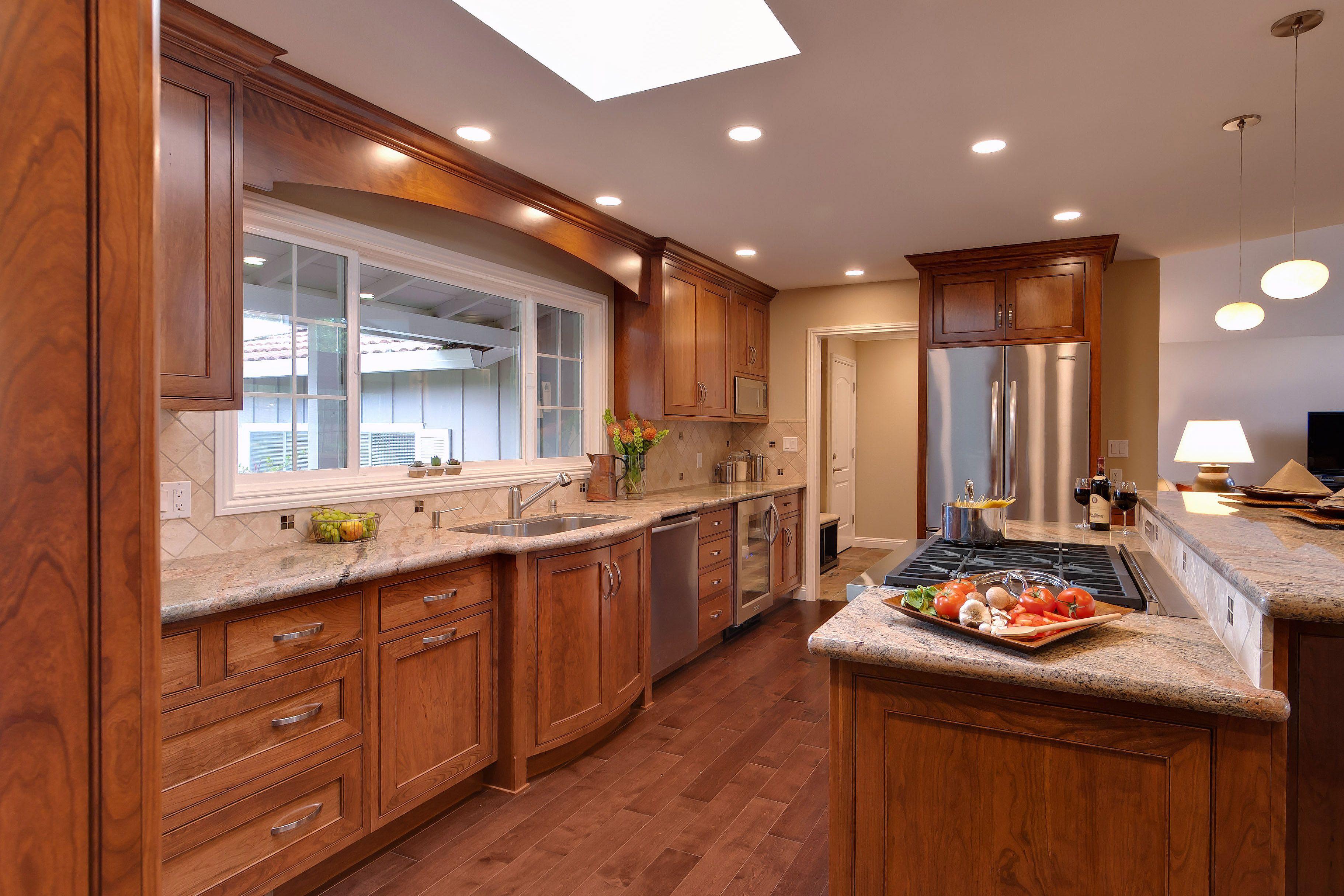 Idea Gallery in 2019   Kitchen remodel, Kitchen, Kitchen design