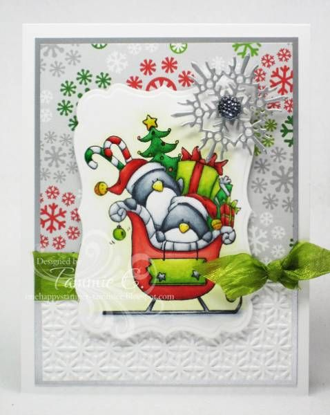 DEC12VSNJ - SLEIGH RIDE FOR TWO