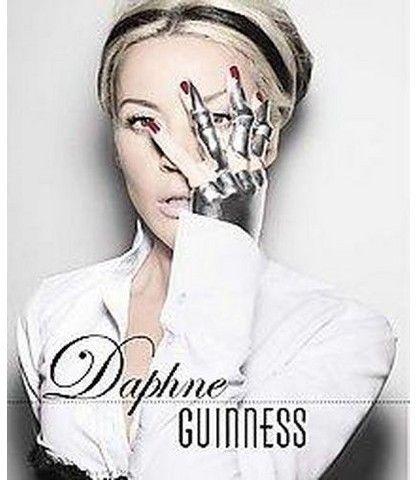Guinness Daphne Guinness (Hardcover)