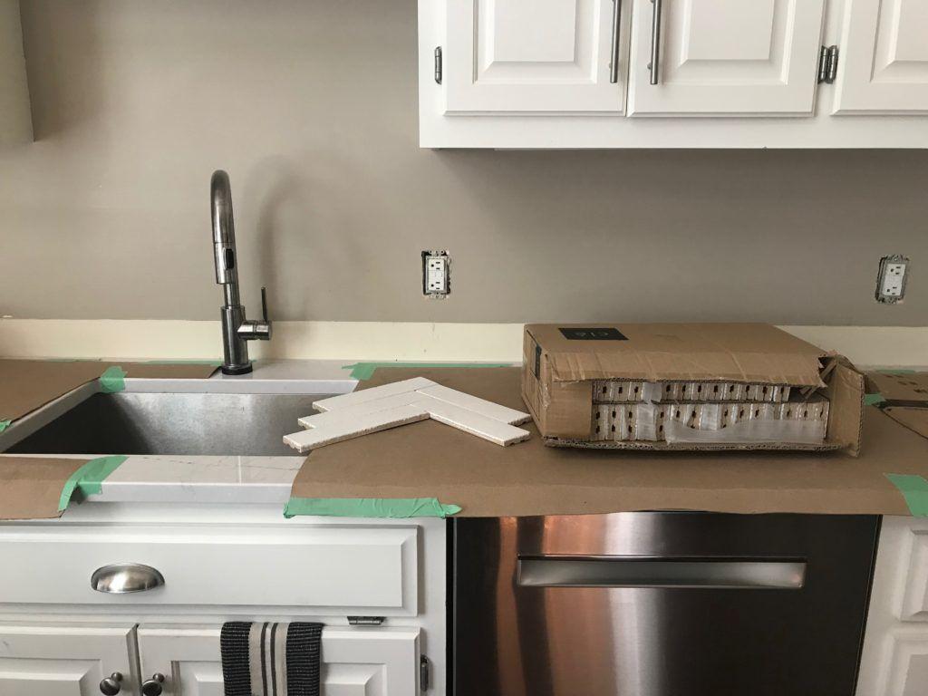 victoria kitchen + sunroom refresh | construction2style | pinterest