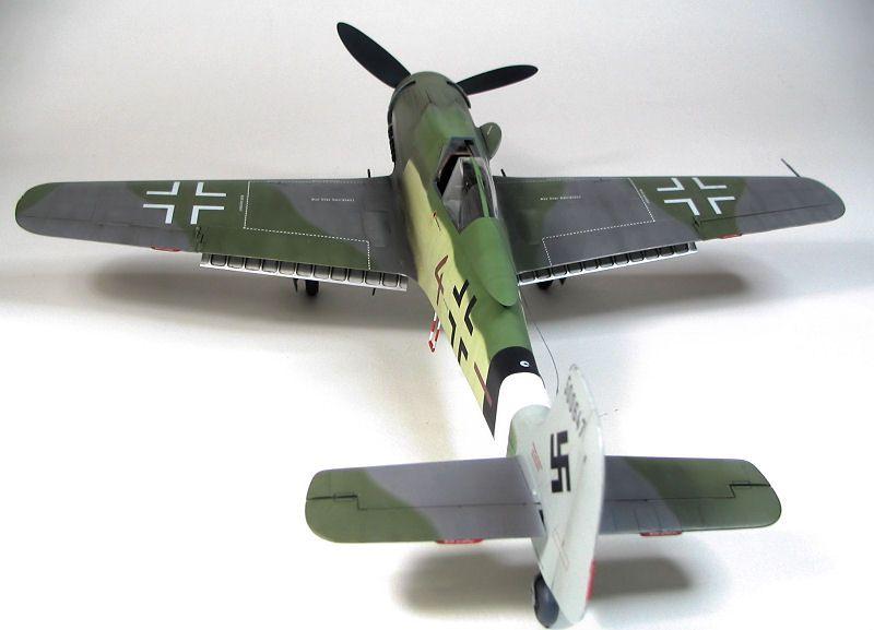 Fw 190 D9 JG 26