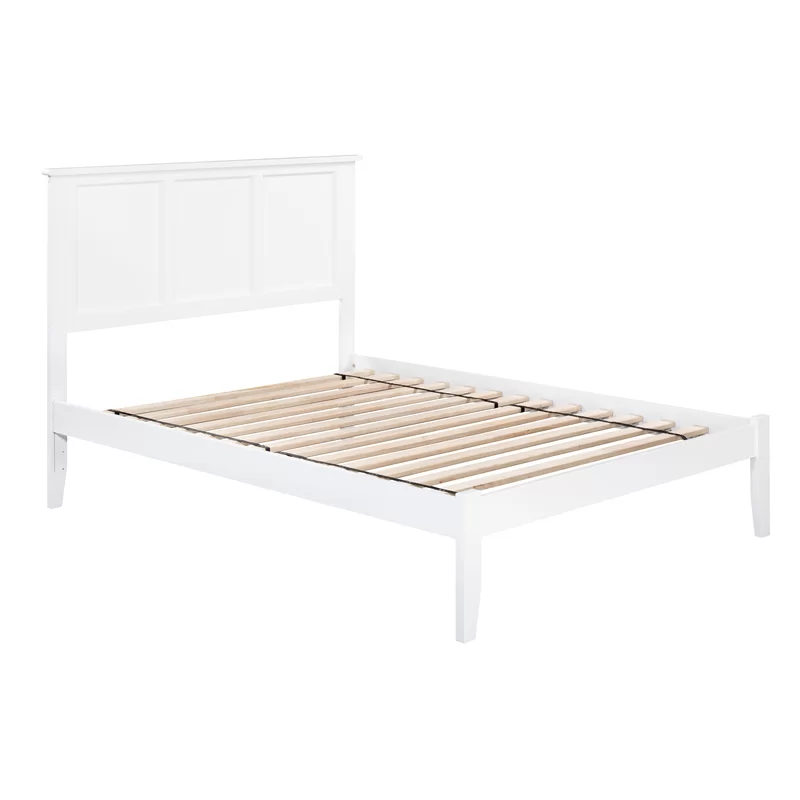 Wrington Platform Bed Atlantic Furniture Full Platform Bed