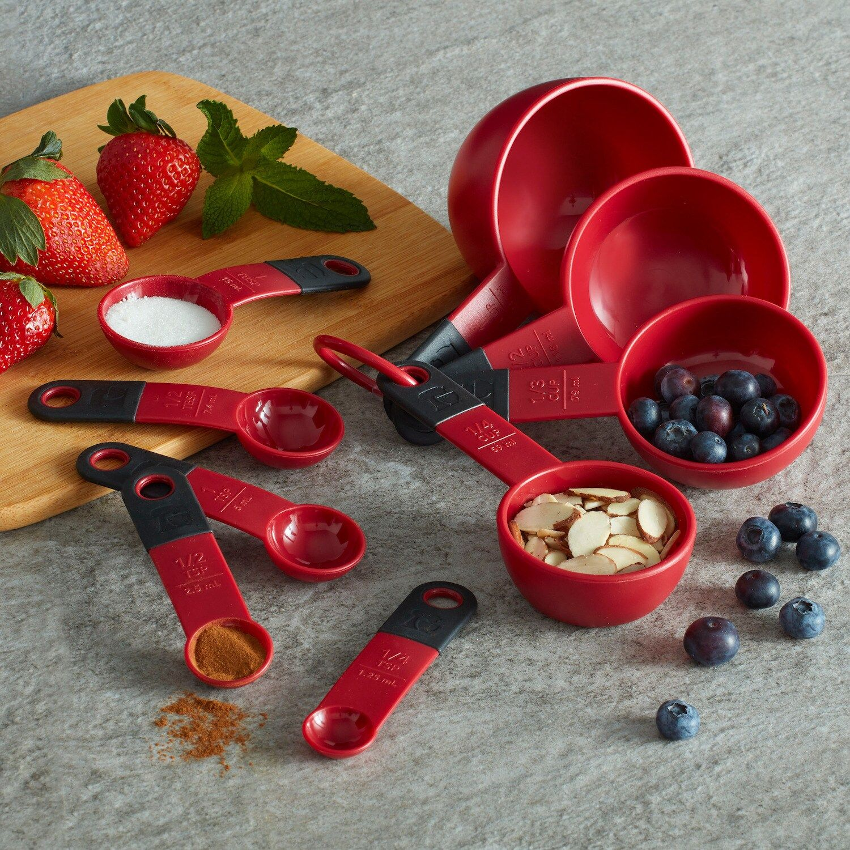 Kitchenaid measuring cup spoon set in 2020 measuring