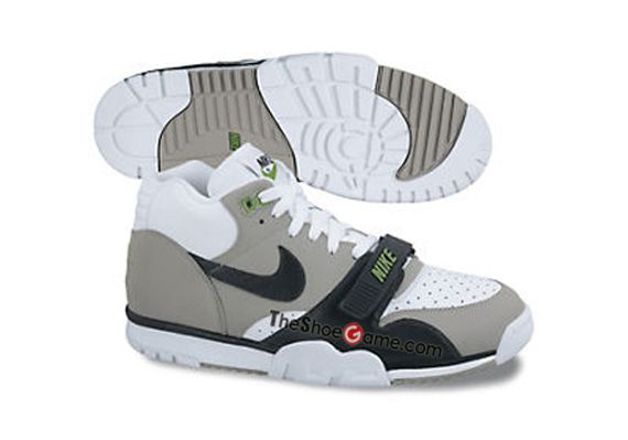 Nike Air Trainer 1 Mid Premium Holiday 2012 SneakerNews