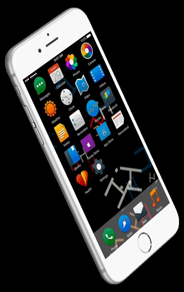 Cast iOS, available on the MacCiti repo. Follow us and