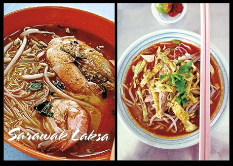 William Chen: Sarawak Laksa secrets revealed