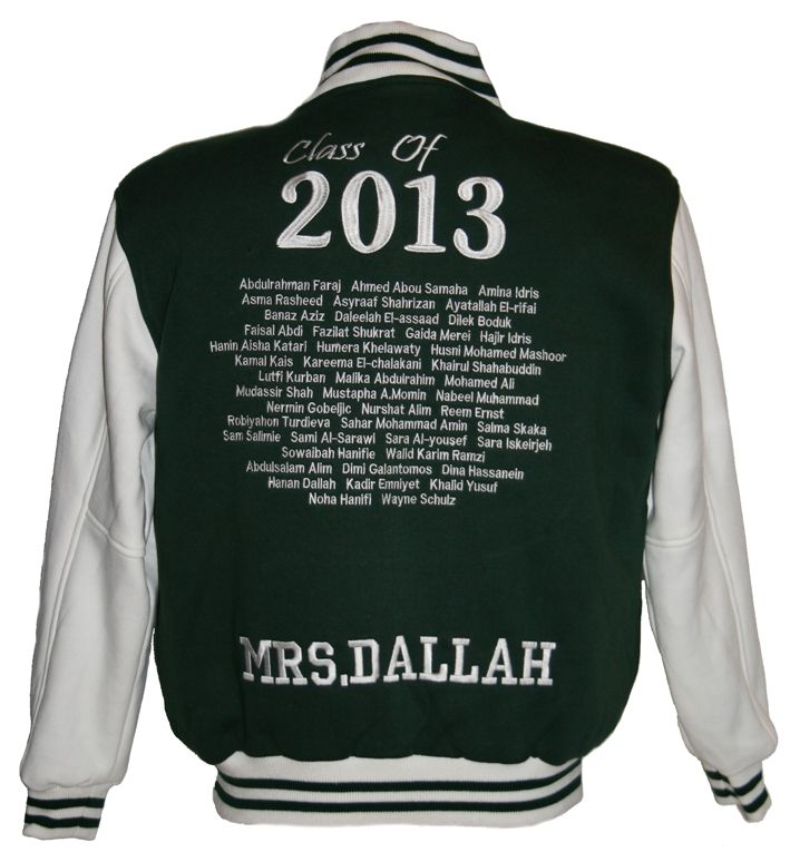 Men's Varsity Baseball Coats and Jackets. Step out in sporting style with men's varsity baseball jackets from your favourite club or designer. Letter jackets have long been a tradition in American high schools and universities to identify athletes. They are known internationally as .