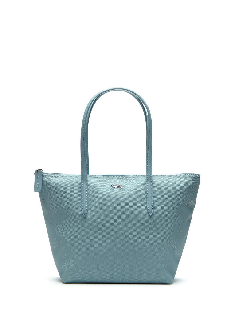 Main Handbag Blue En Sac Femme Lacoste Light WomenAccessoires Yyb76gfv