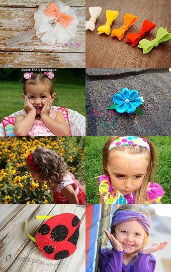 Life is too short to have boring hair! by Alma on Etsy--Pinned with TreasuryPin.com