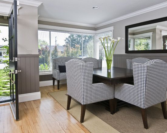 Contemporary Home Wainscoting Ideas Photos Design Pictures Remodel And Decor