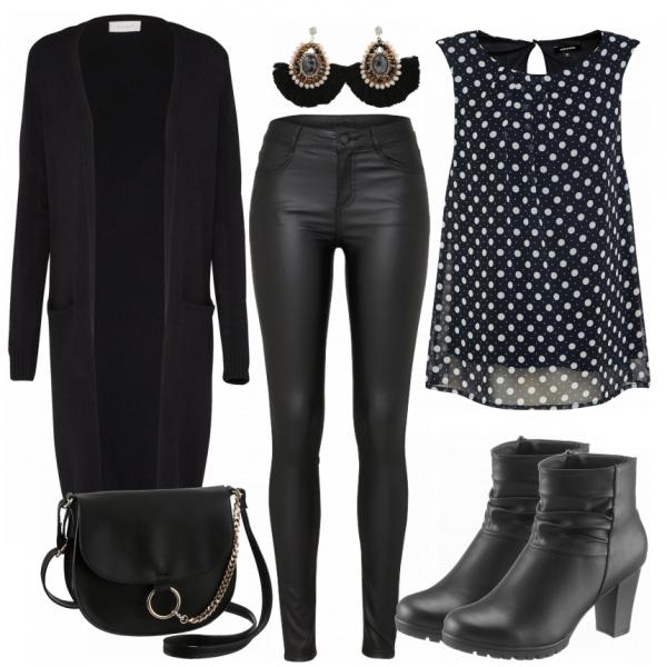 Photo of SimpleWork Outfit – Abiti da lavoro bei FrauenOutfits.de