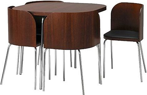 Ikea Fusion Table Chairs Discontinued But We Found A