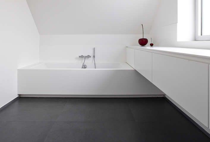 Corian Badkamer Wanden : Renovatie design badkamer met corian inspiration bathroom pinterest