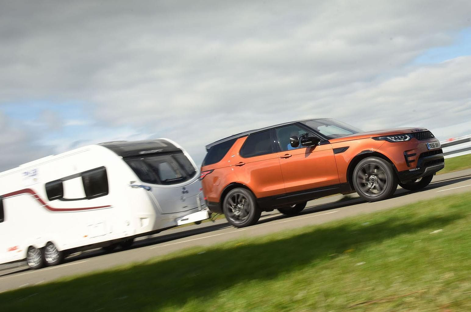 Best cars for towing 2019 Land rover, Range rover sport