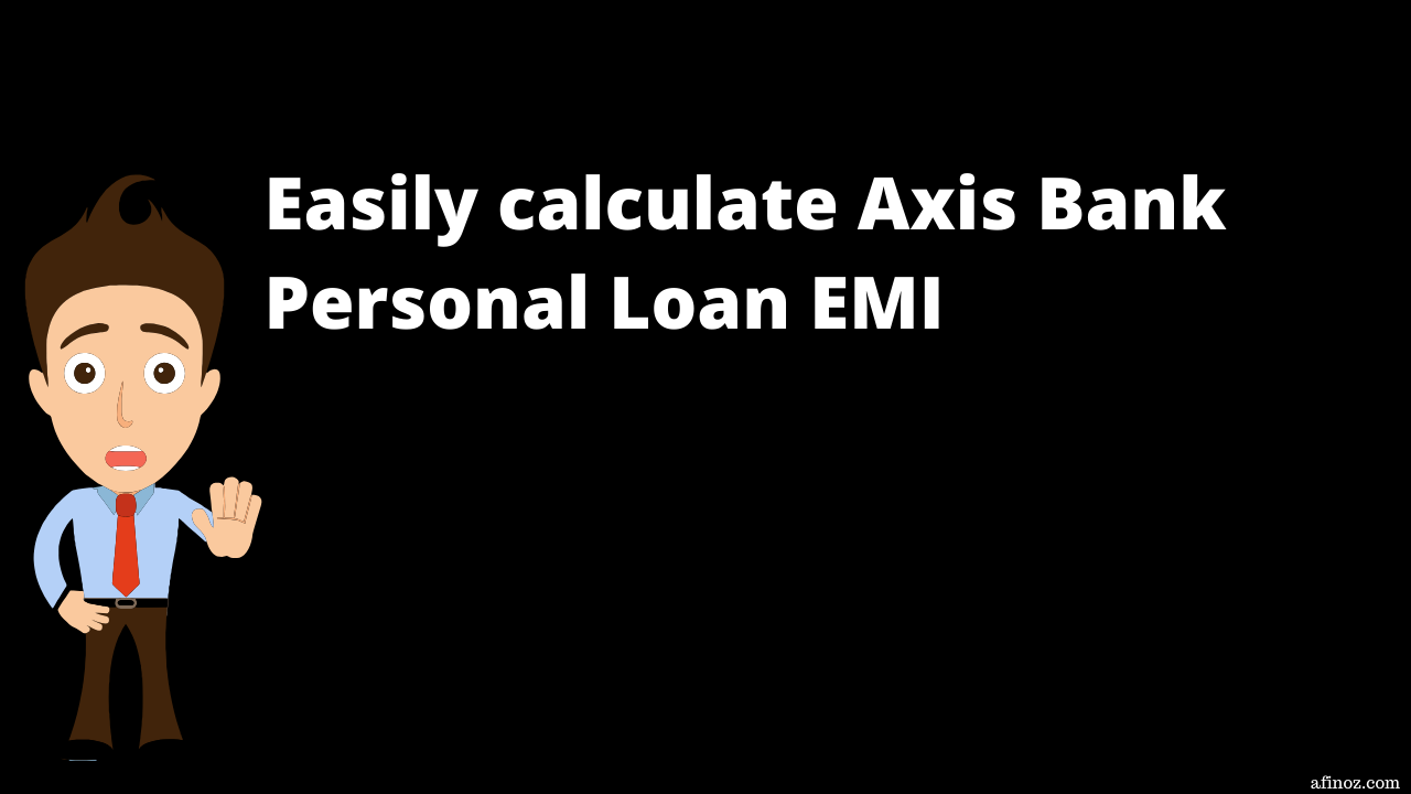 Pin By Faiz On Personal Loan Personal Loans Online Broker Axis Bank